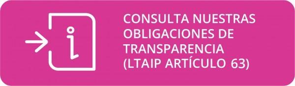 PLATAFORMA NACIONAL DE TRANSPARENCI