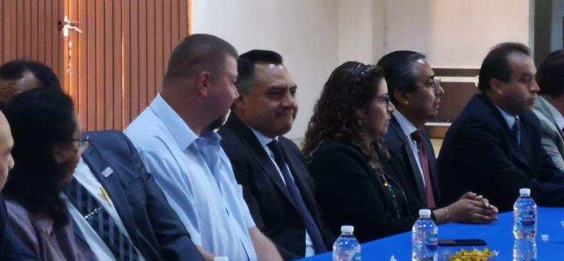 Inauguró Eleazar Molina Expociencias Tlaxcala 2019