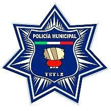 POLICÍA MUNICIPAL DE TETLA RECUPERA VEHÍCULO CON REPORTE DE ROBO