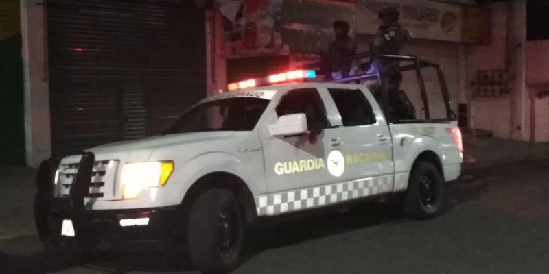 Continúan operativos para fortalecer seguridad en Tetla.